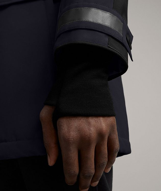 Sherridon Jacket Black Label  picture 2