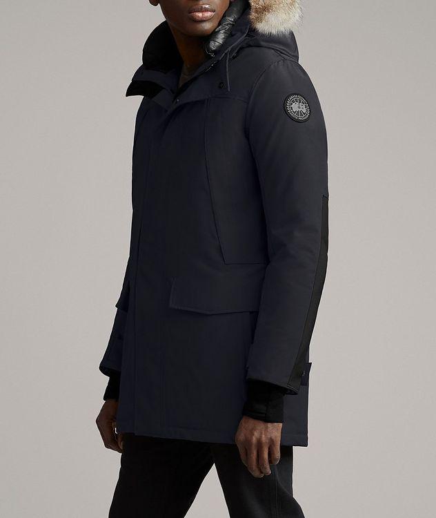 Sherridon Jacket Black Label  picture 1