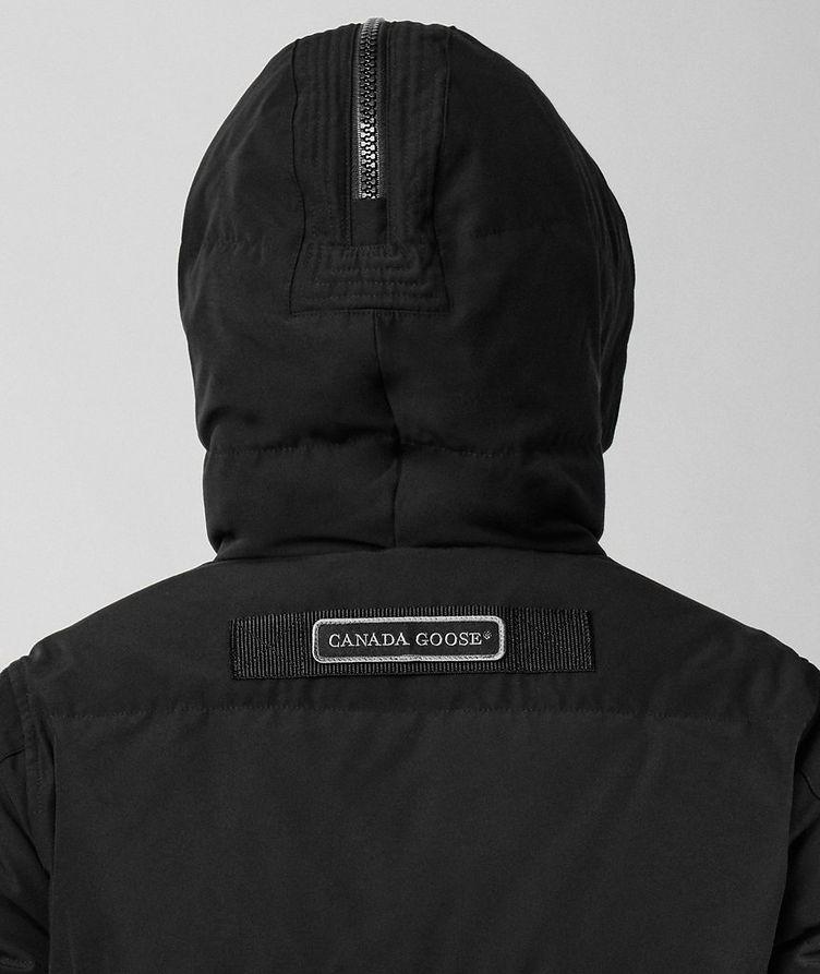 Wedgemount Parka Black Label image 3