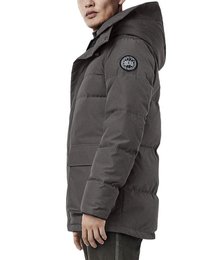 Wedgemount Parka Black Label image 3