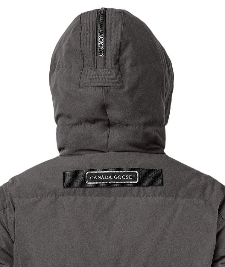 Wedgemount Parka Black Label image 4