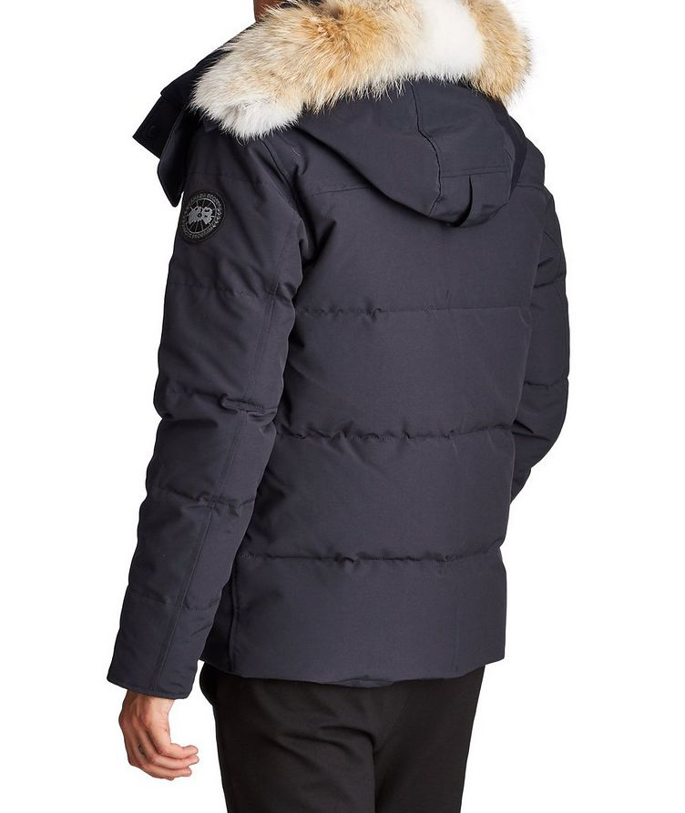 Wyndham Parka Black Label image 1