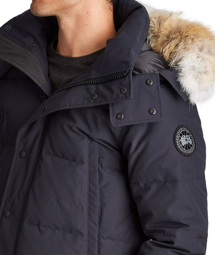 Wyndham Parka Black Label image 2