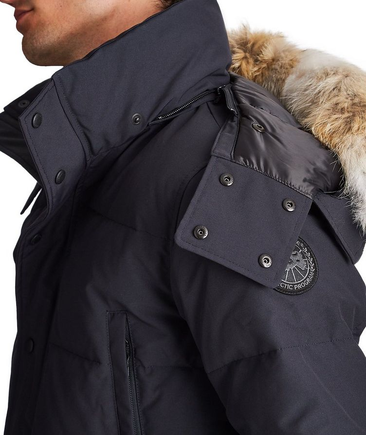 Wyndham Parka Black Label image 3