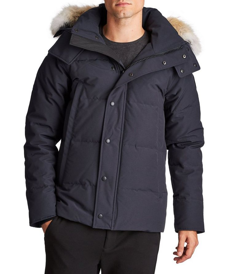 Wyndham Parka Black Label image 0