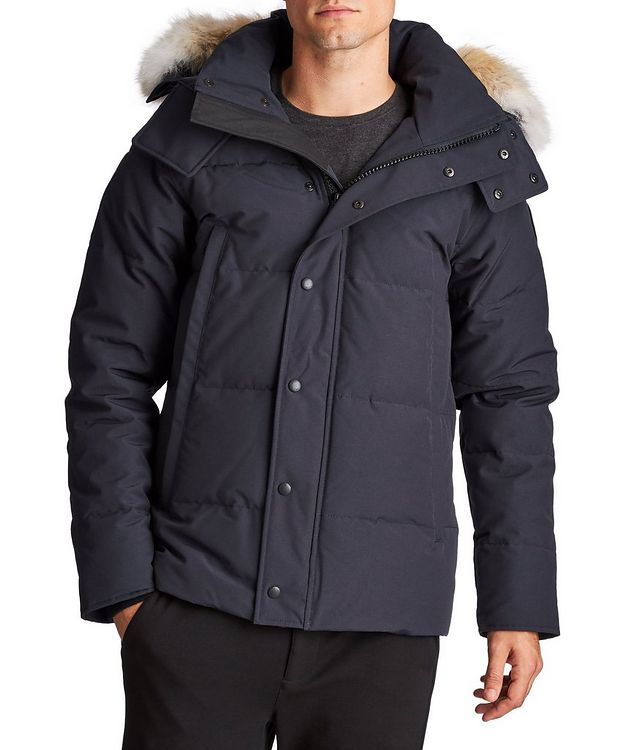 Wyndham Parka Black Label picture 1