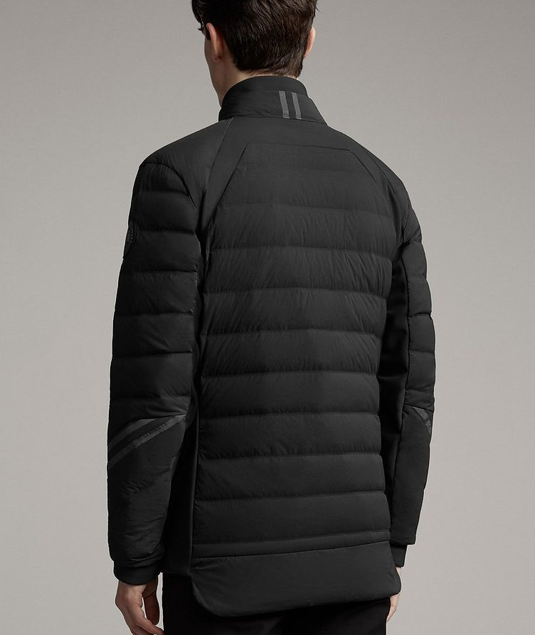 Manteau HyBridge CW, collection Black Label image 1