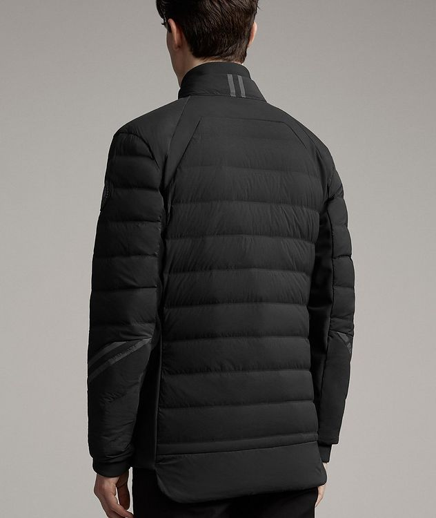 Manteau HyBridge CW, collection Black Label picture 2