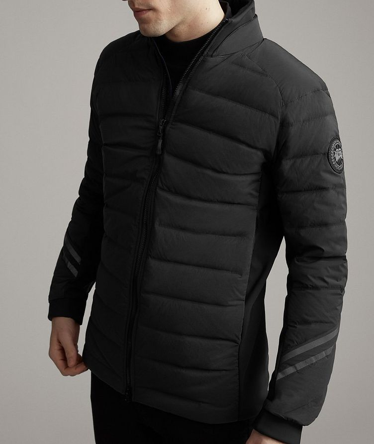 Manteau HyBridge CW, collection Black Label image 0