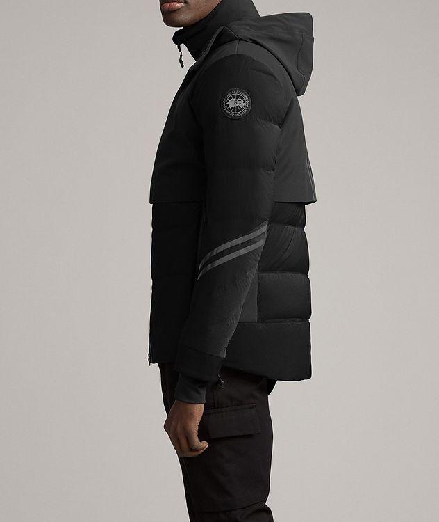 HyBridge CW Elements Jacket Black Label picture 2