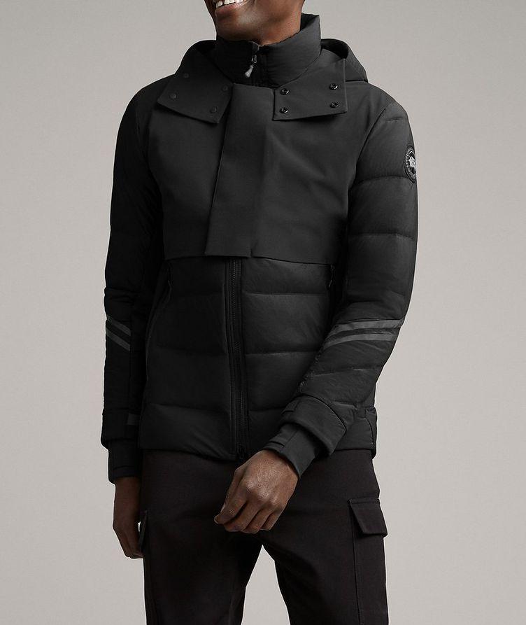 HyBridge CW Elements Jacket Black Label image 2