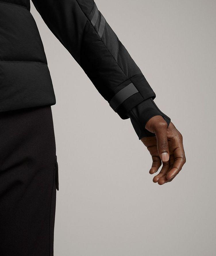 HyBridge CW Elements Jacket Black Label image 3