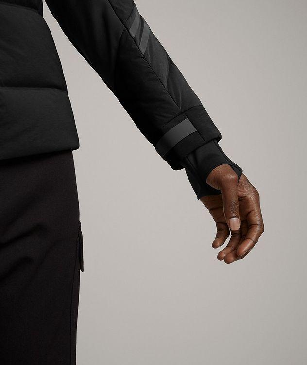 HyBridge CW Elements Jacket Black Label picture 4