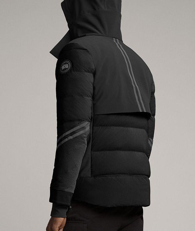 HyBridge CW Elements Jacket Black Label picture 5