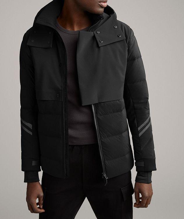HyBridge CW Elements Jacket Black Label picture 1