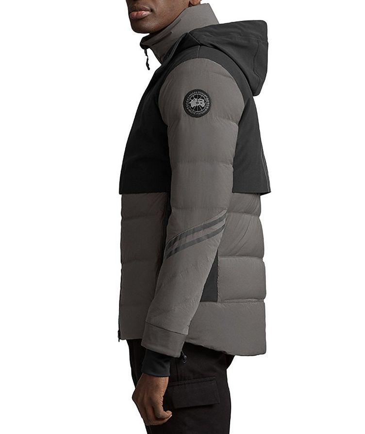HyBridge CW Element Jacket Black Label image 2