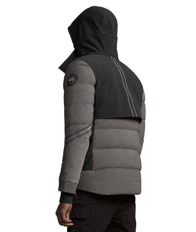 HyBridge CW Element Jacket Black Label picture 4