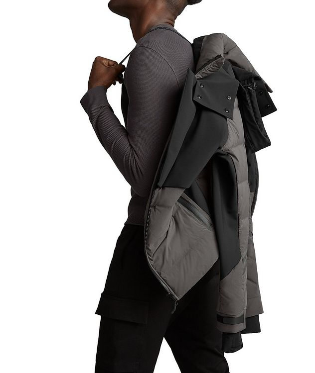 HyBridge CW Element Jacket Black Label picture 5