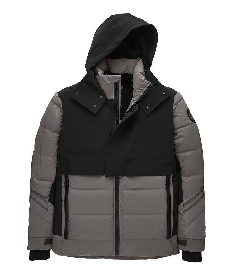 HyBridge CW Element Jacket Black Label image 0