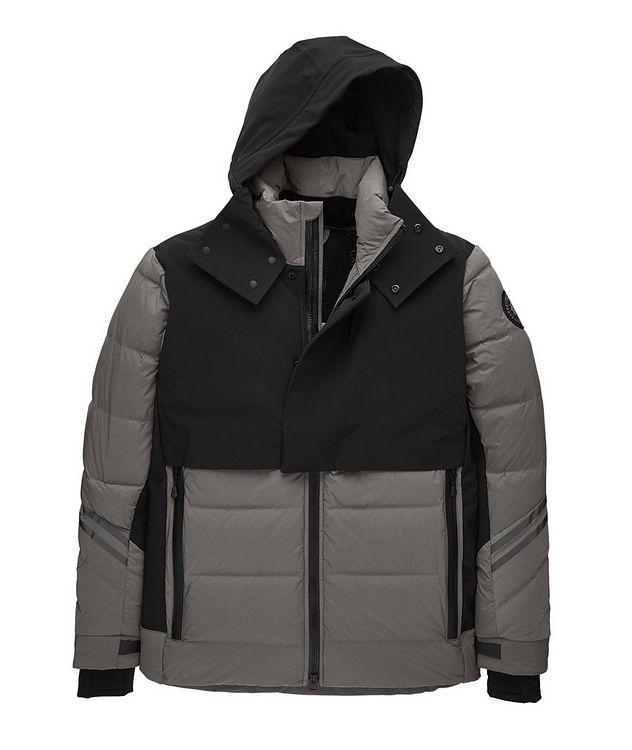 HyBridge CW Element Jacket Black Label picture 1