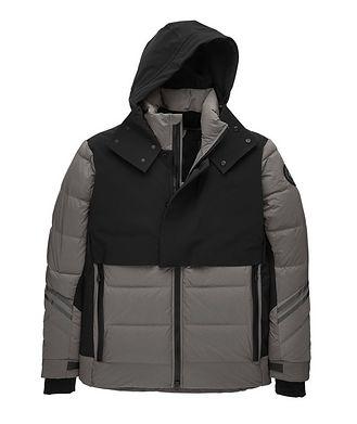 Canada Goose Manteau HyBridge CW Element, collection Black Label