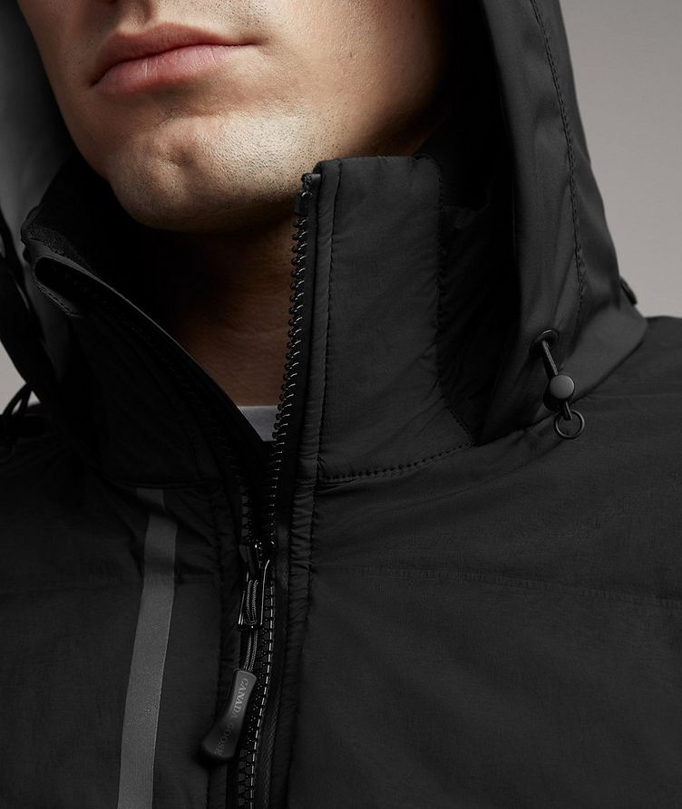HyBridge CW Jacket Black Label image 1