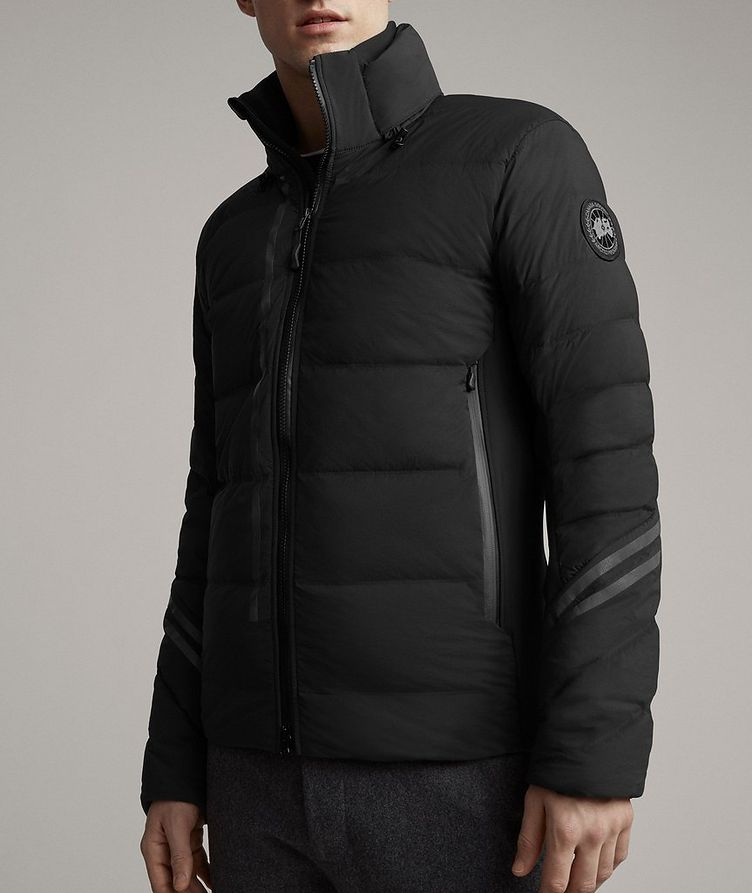 HyBridge CW Jacket Black Label image 2