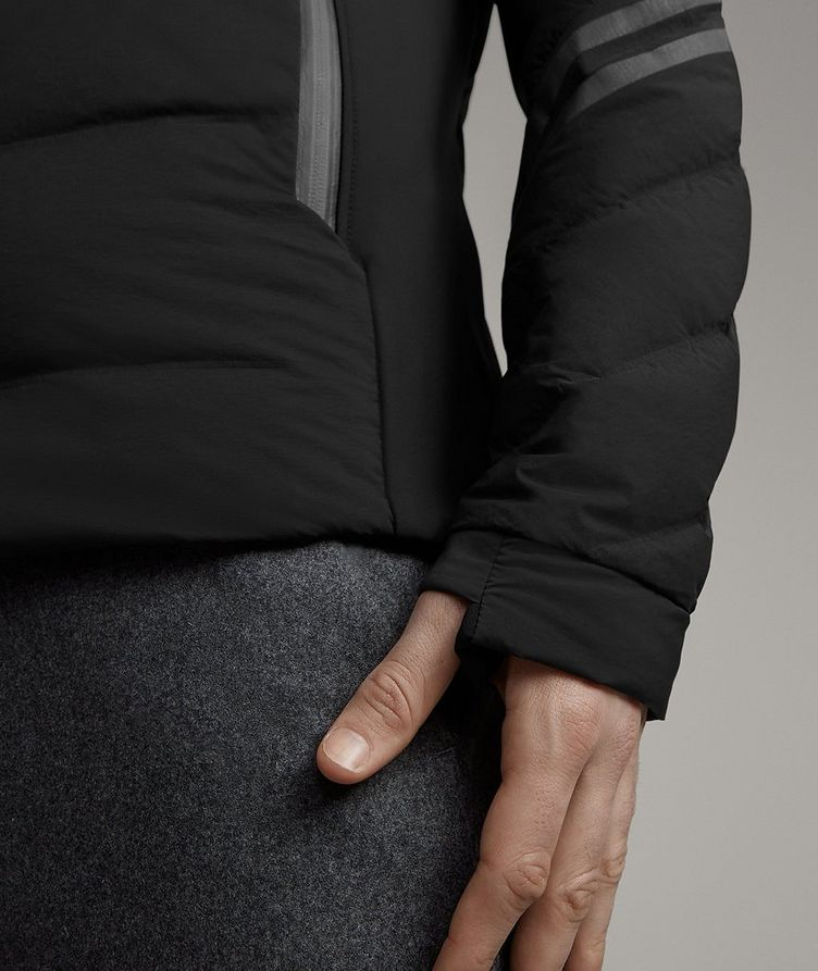 HyBridge CW Jacket Black Label image 3