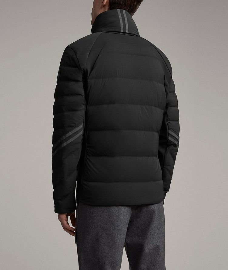 HyBridge CW Jacket Black Label image 4