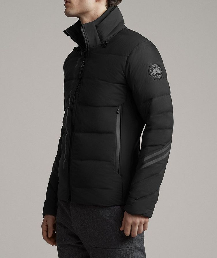 HyBridge CW Jacket Black Label image 0
