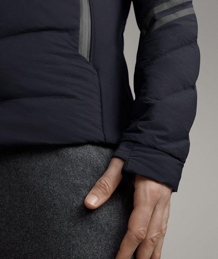 HyBridge CW Jacket Black Label image 2