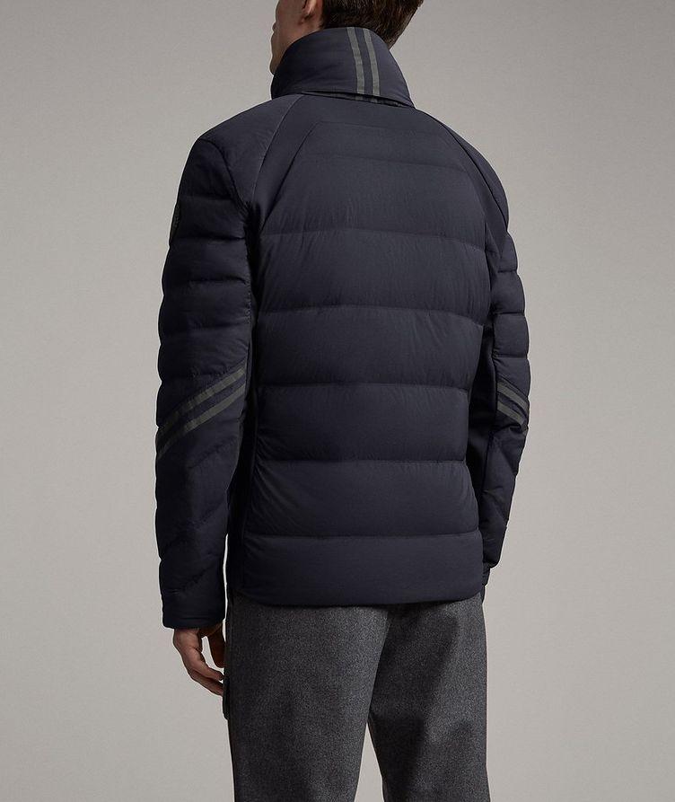 HyBridge CW Jacket Black Label image 3