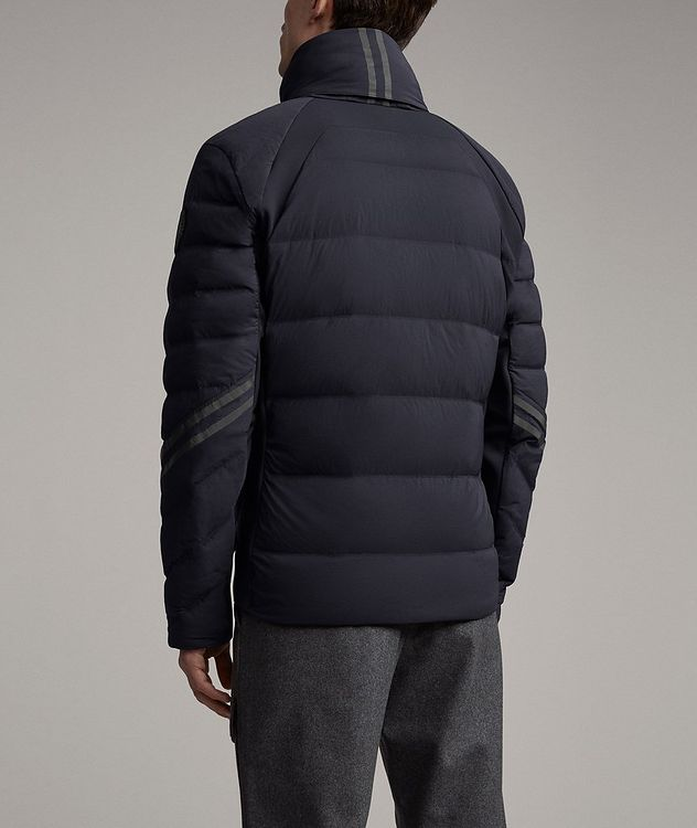 HyBridge CW Jacket Black Label picture 4