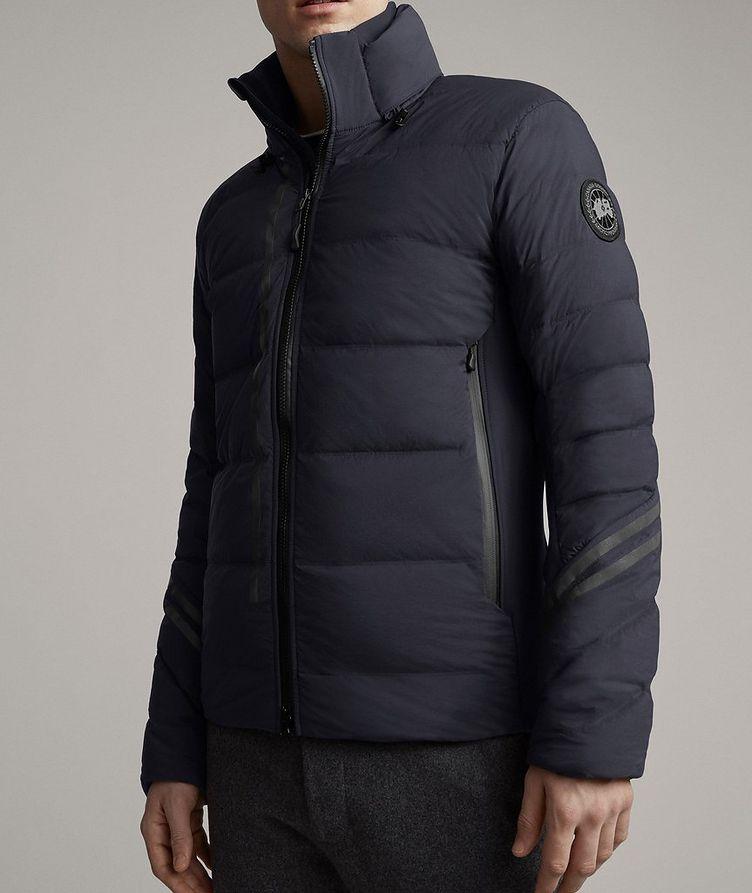 HyBridge CW Jacket Black Label image 4