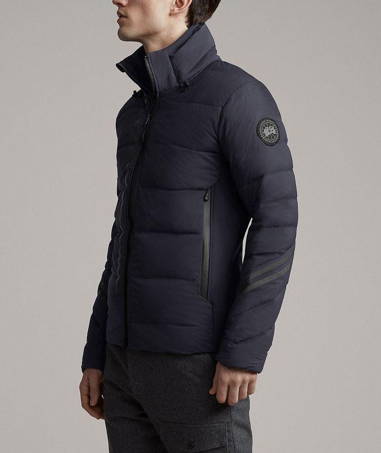 HyBridge CW Jacket Black Label image 0