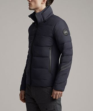 Canada Goose HyBridge CW Jacket Black Label