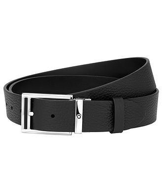 Montblanc Leather Belt