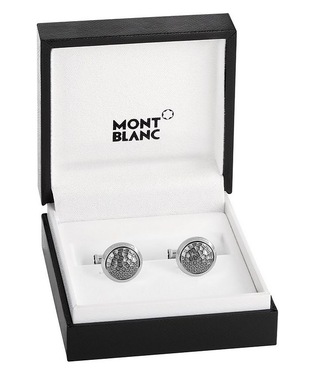 Stainless Steel Cufflinks picture 3