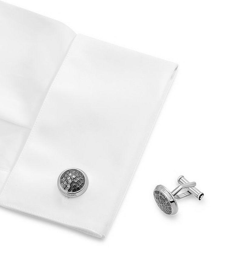 Stainless Steel Cufflinks image 3