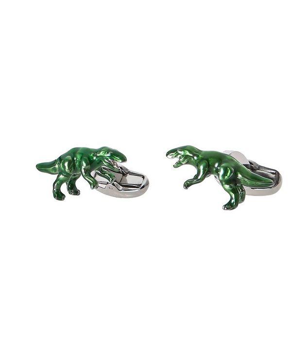 Dinosaur Cufflinks  picture 1