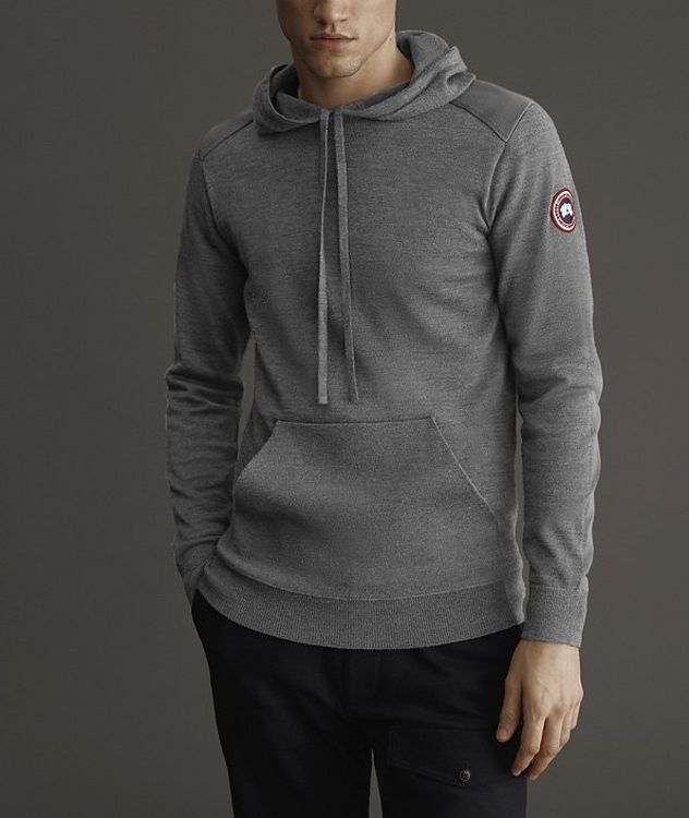 Amherst Hoody picture 2