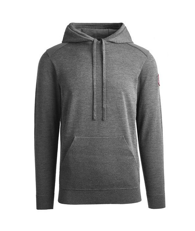 Amherst Hoody picture 1