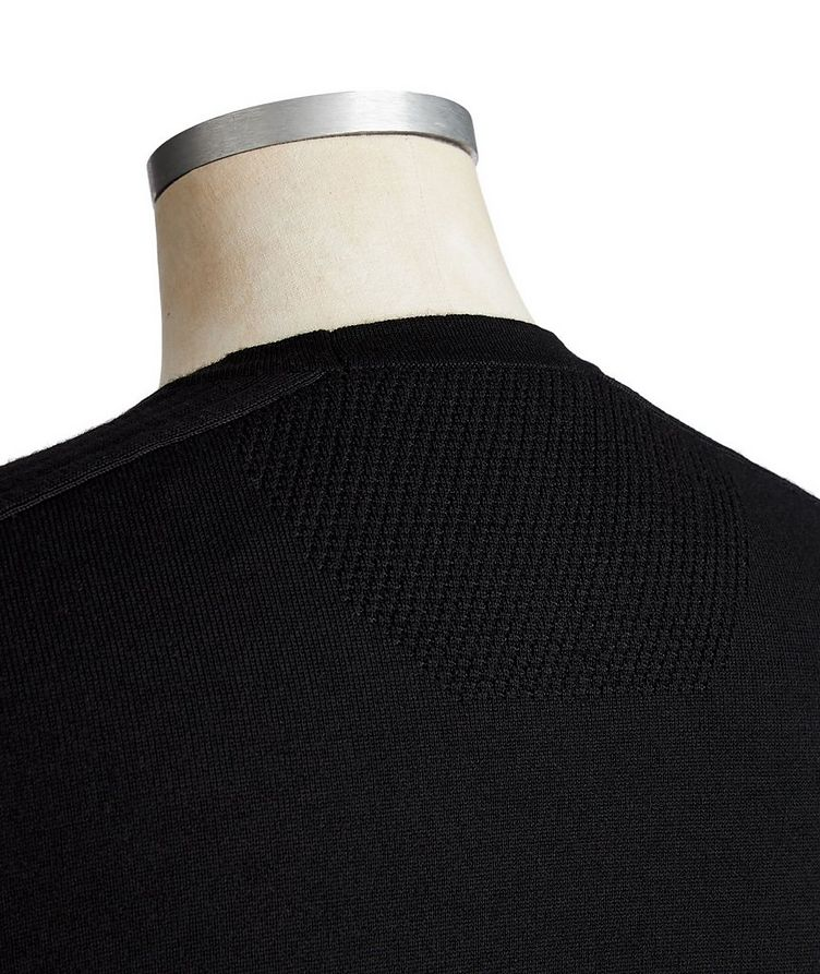 Conway Merino Wool Sweater image 3