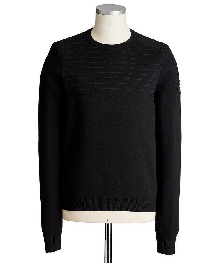 Conway Merino Wool Sweater image 0