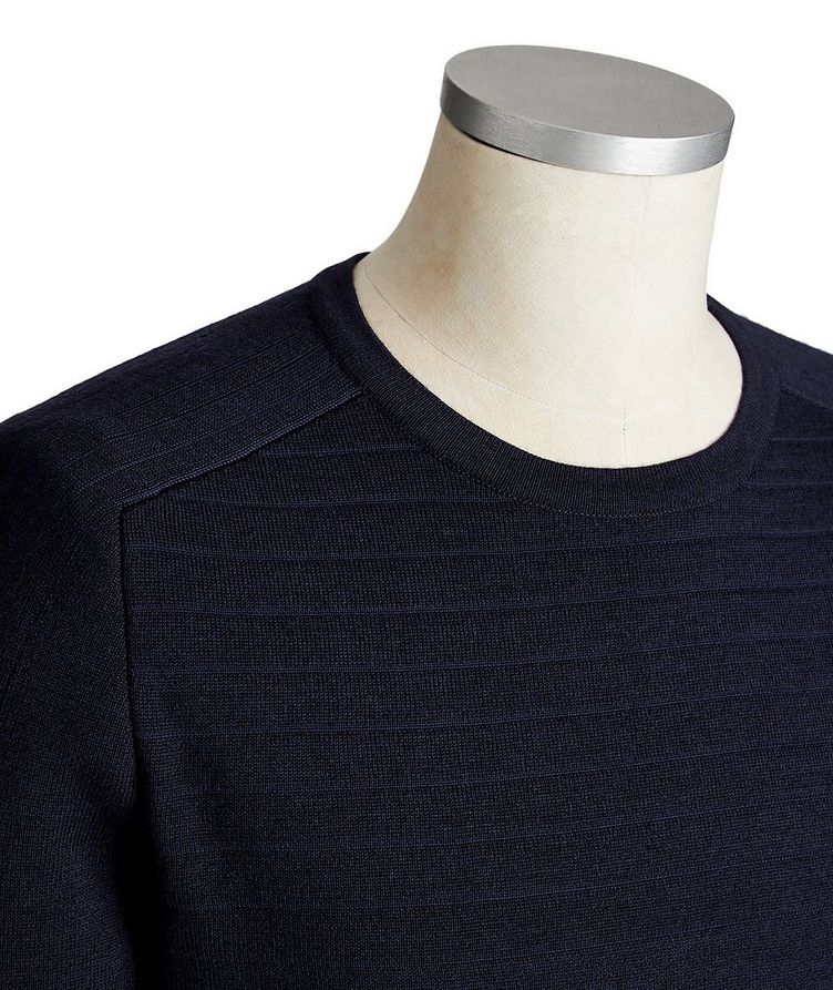 Conway Merino Wool Sweater image 1