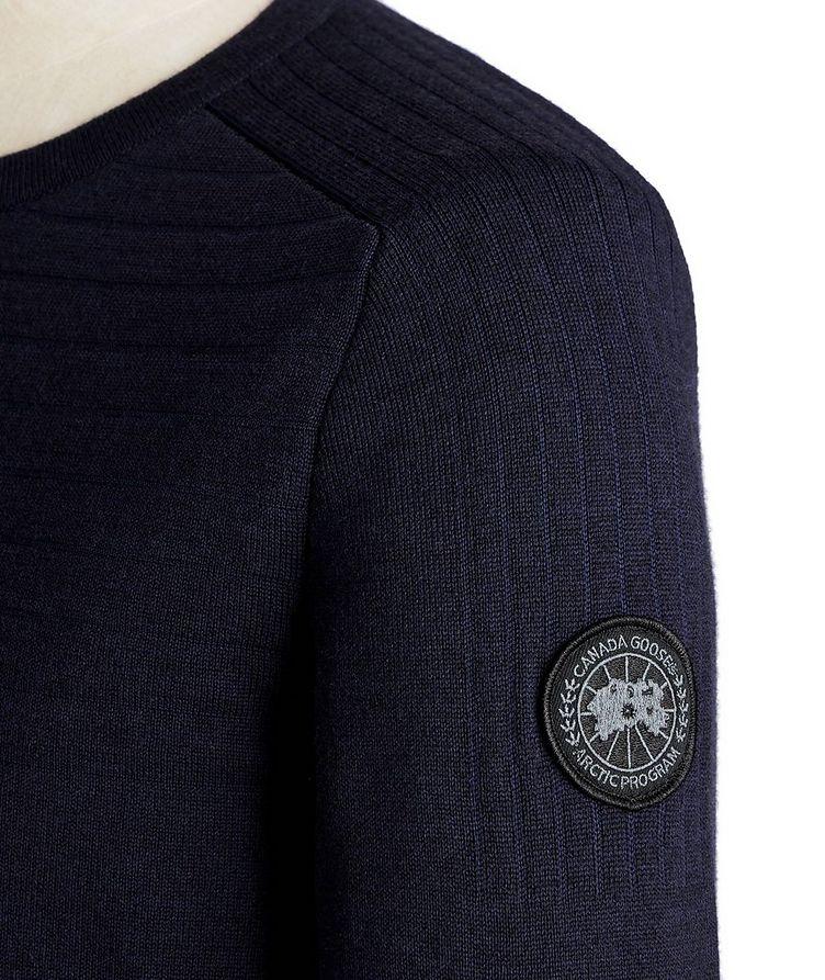Conway Merino Wool Sweater image 2