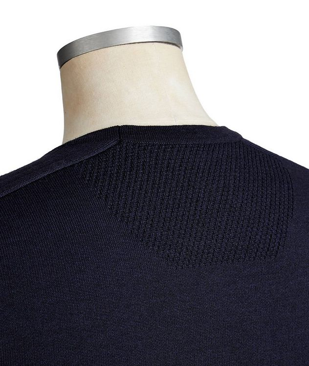 Conway Merino Wool Sweater picture 4