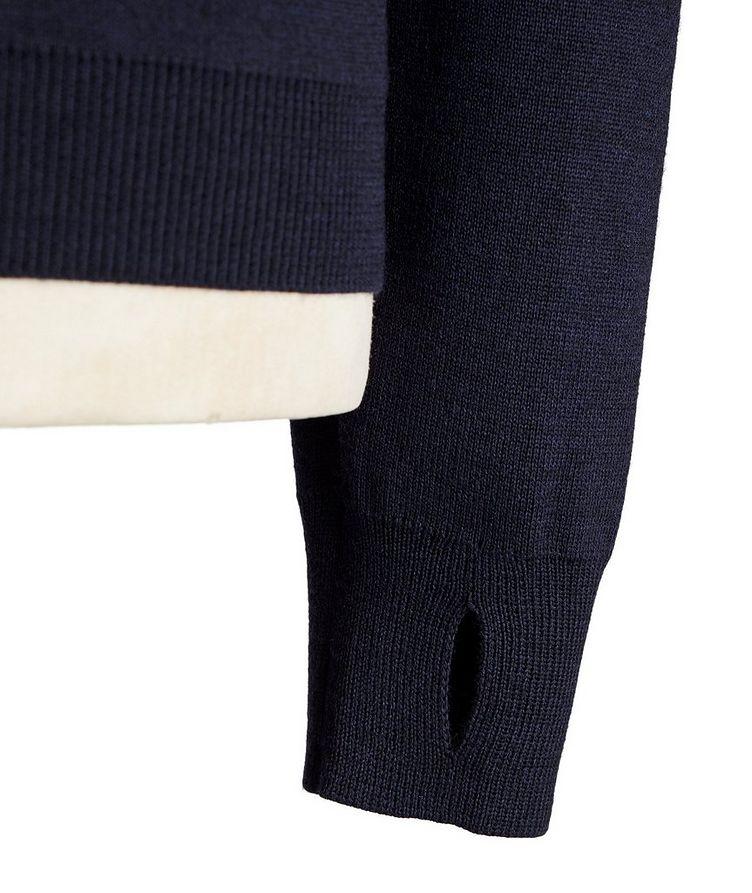 Conway Merino Wool Sweater image 4