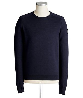 Canada Goose Conway Merino Wool Sweater