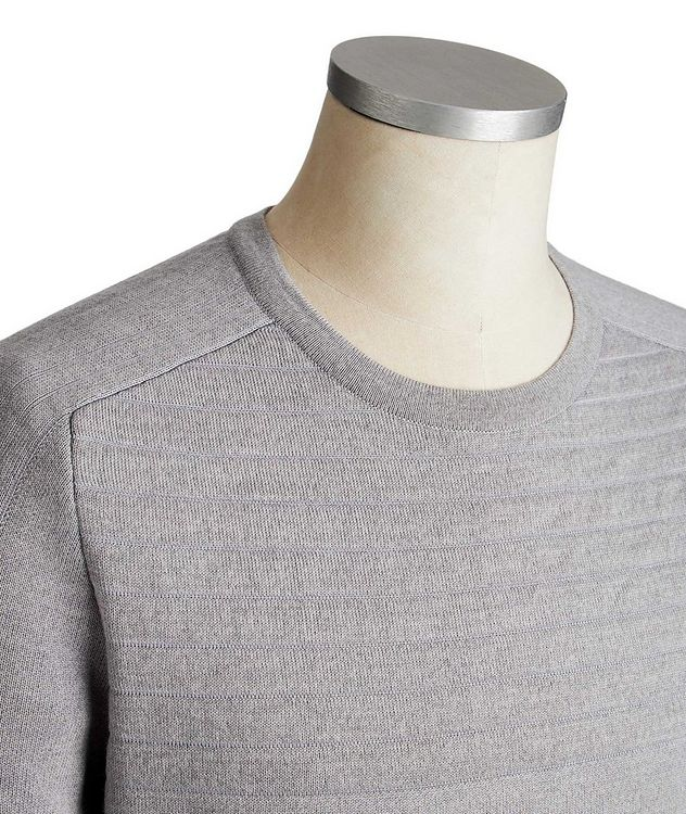 Conway Merino Wool Sweater picture 2